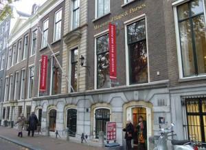Tassenmuseum Hendrikje, Amsterdam