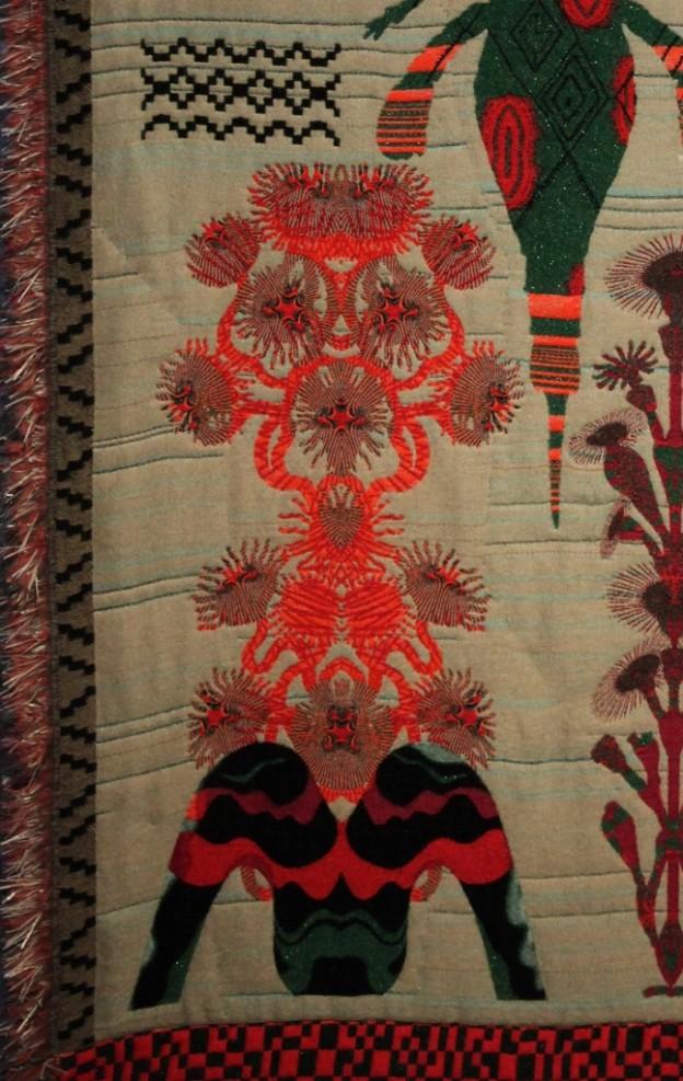 Detail Herbarium of Dreams