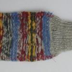 Dicht naaien met een zig-zagsteek