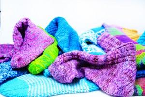 sokken breien 2